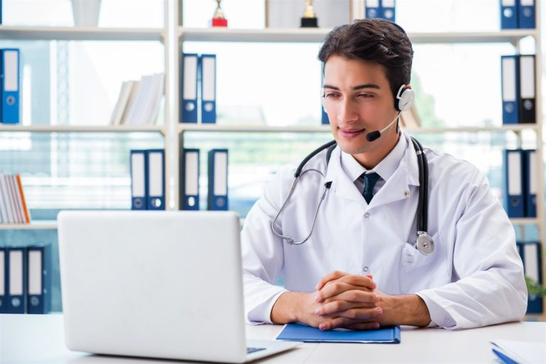 telehealth answering service