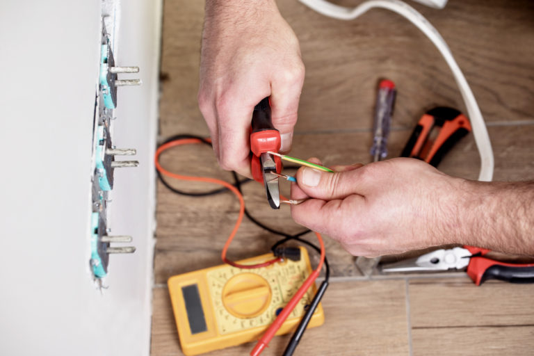 electrician call answering service