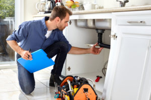 Plumber Call answering service