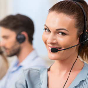 Multilingual Call Answering service