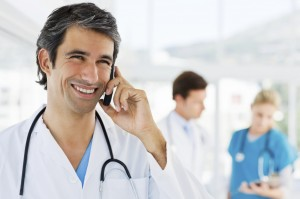 healthcare answering services
