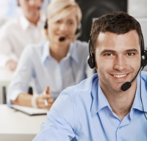 Anserve's Virtual Receptionist