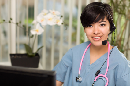 Hospitalist Answering Services