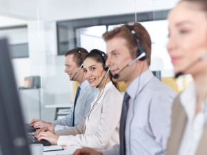 using call answering services