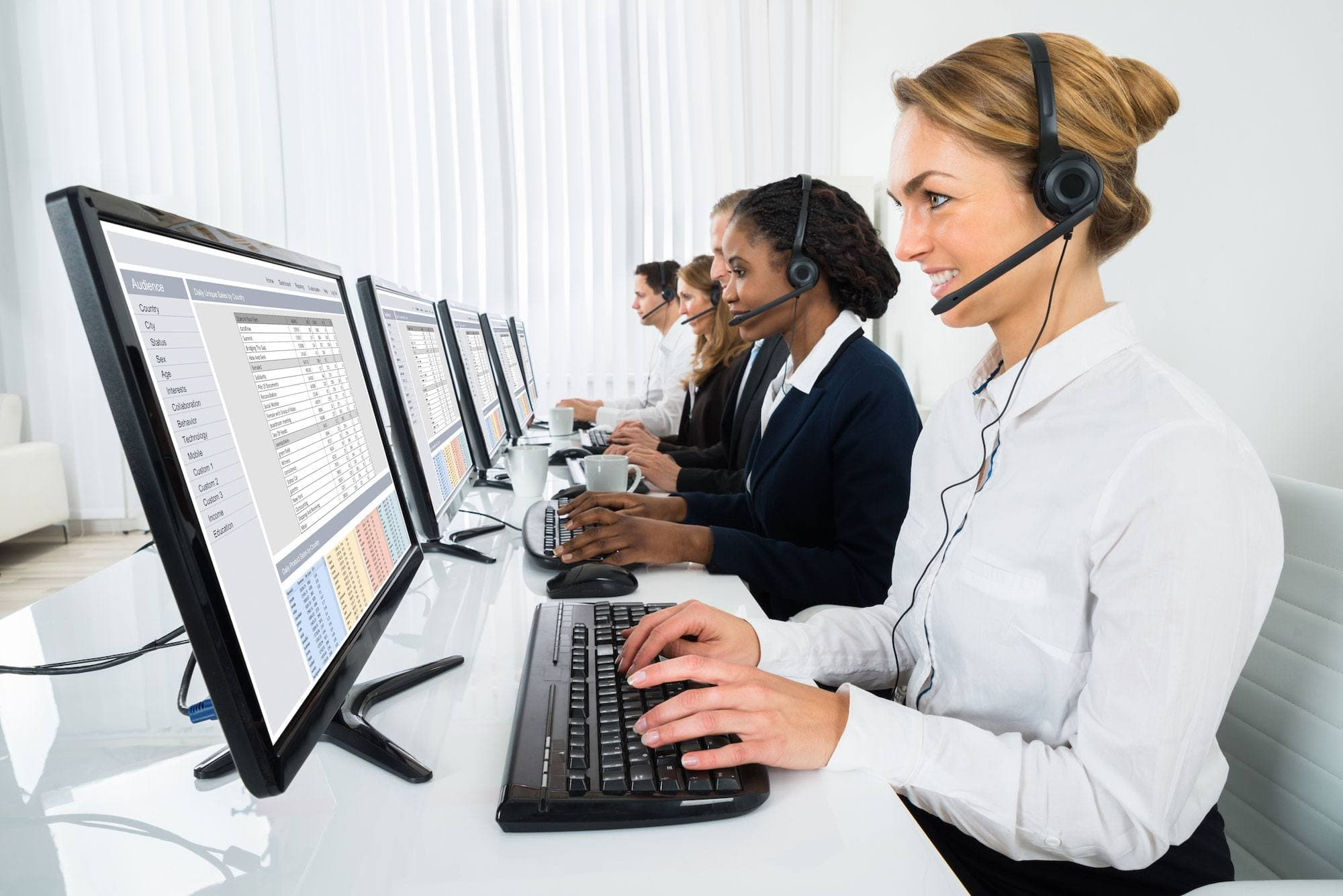 anserve business answering service