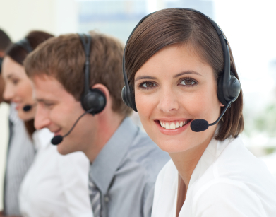 Anserve's Answering Service Agent